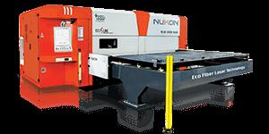 Mашини за лазерно рязане Nukon ECO S-Line
