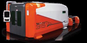 Mашини за лазерно рязане Nukon Vento Plus