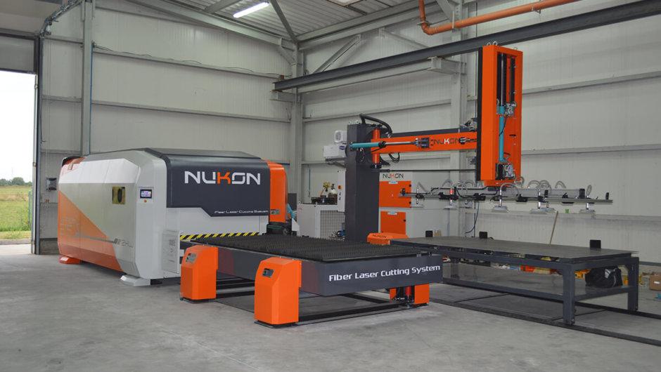 Разпознавате ли добрата фибер лазерна металорежеща машина?