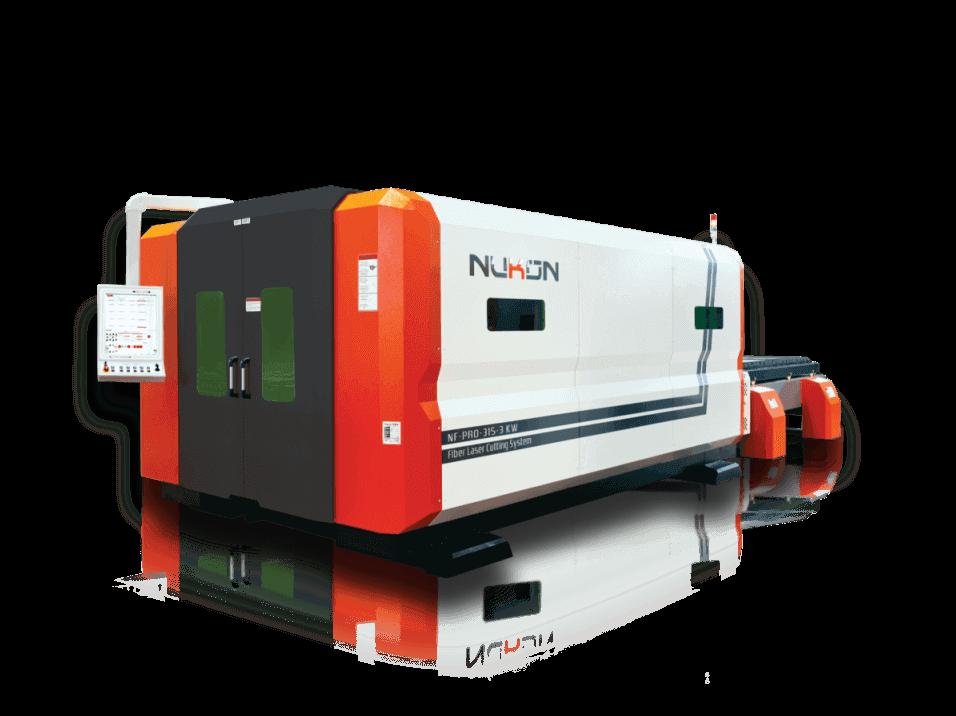 NF-PRO 315 fiber laser_nukonbg