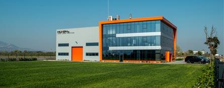 Nukon Bulgaria Headquarter