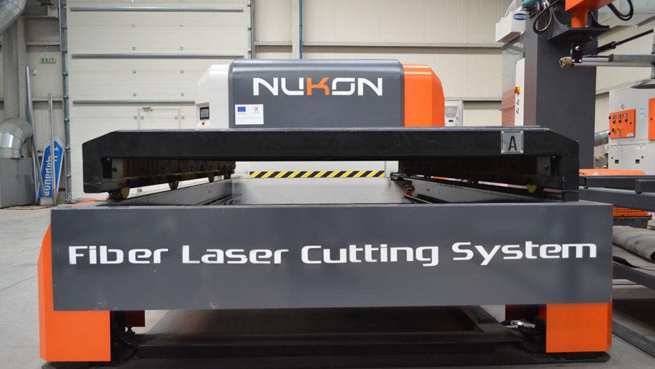 Основни съвети за безопасност при работа с фибер лазерна металорежеща машина
