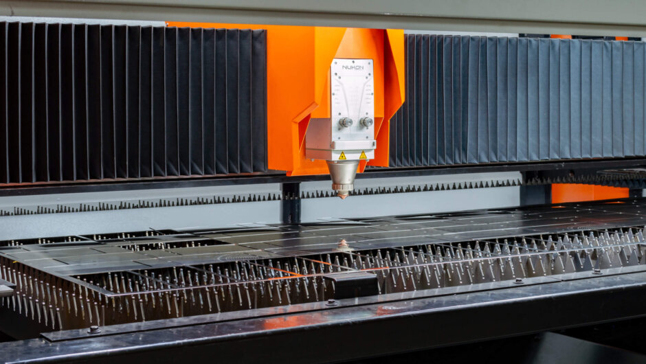 Предимства на фибер лазерната технология при рязане на цветни метали
