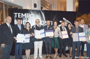 Belgrade fаir awards