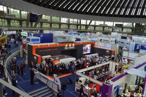 Nukon Bulgaria's participation at International Technical Fair 2018, Belgrade