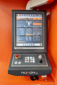 NUKON BG 74 IFP BULGARIA ECO 315 S-LINE controller