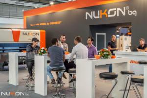 NUKON BG 74 IFP BULGARIA