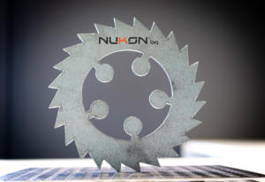 NUKON BG 74 IFP BULGARIA ECO 315 S-LINE