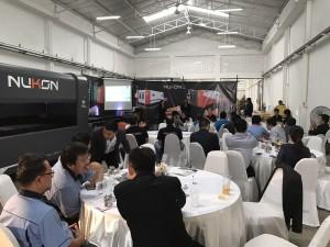 Open house Bangkok, Thailand